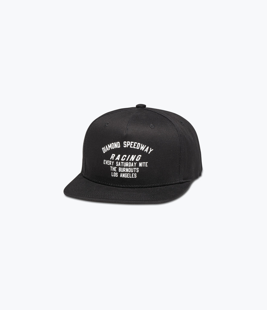 Speedway Snapback, Spring 2017 Delivery 2 Headwear -  Diamond Supply Co.