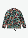 Tropical Paradise Jacket - Black