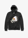 The Hundreds - Heritage Hoodie - Black