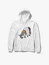 The Hundreds - Heritage Hoodie - White