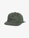 The Hundreds - Leeway Unstructured Snapback - Army