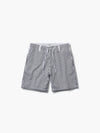 The Hundreds - Crosby Twill Shorts - White & Black
