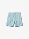 The Hundreds - Crosby Twill Shorts - White & Diamond Blue