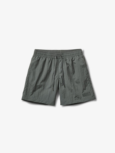 The Hundreds - G.I. Nylon Shorts - Army