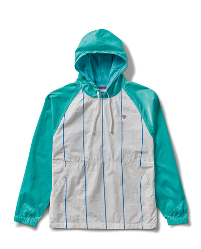 Emerald Anorak - Multi