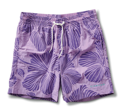 Emerald Short - Purple