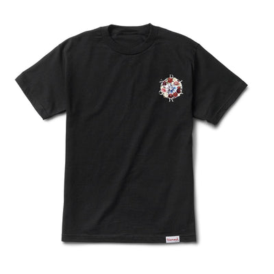 Summer Time Tee - Black