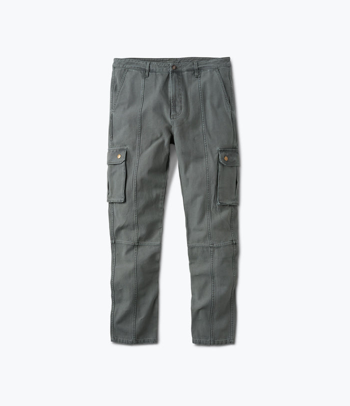 Rover Cargo Pant, Summer 2017 Delivery 2 Cut-n-Sew -  Diamond Supply Co.