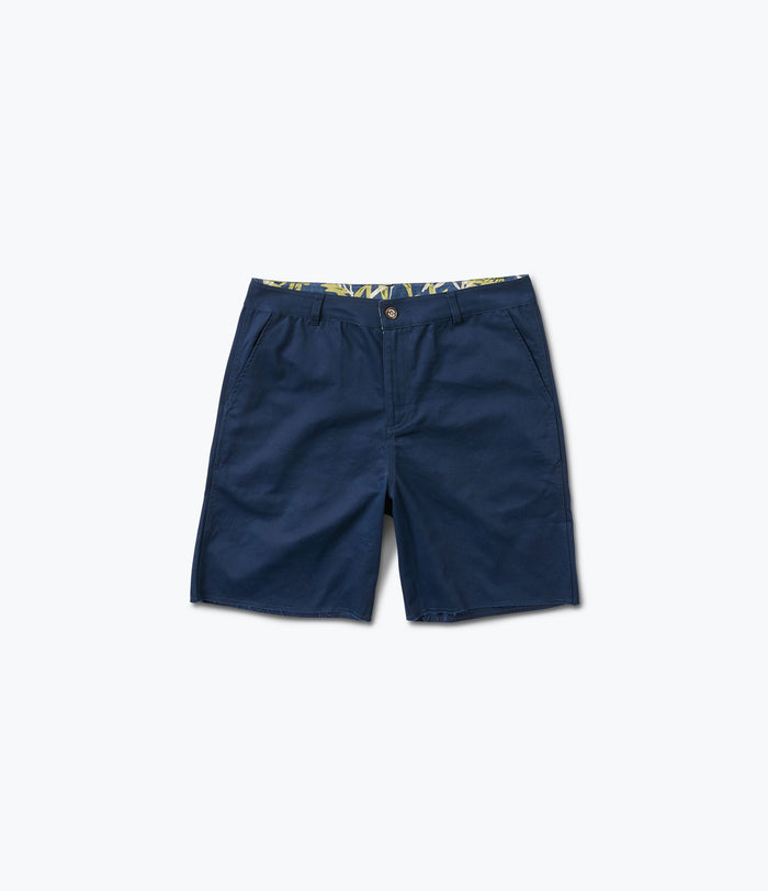 Porto Cut Off Short, Summer 2017 Delivery 2 Cut-n-Sew -  Diamond Supply Co.