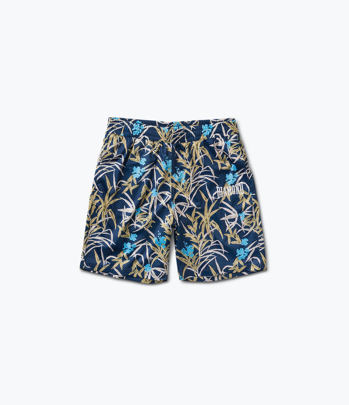 Predator Basketball Short, Summer 2017 Delivery 2 Cut-n-Sew -  Diamond Supply Co.