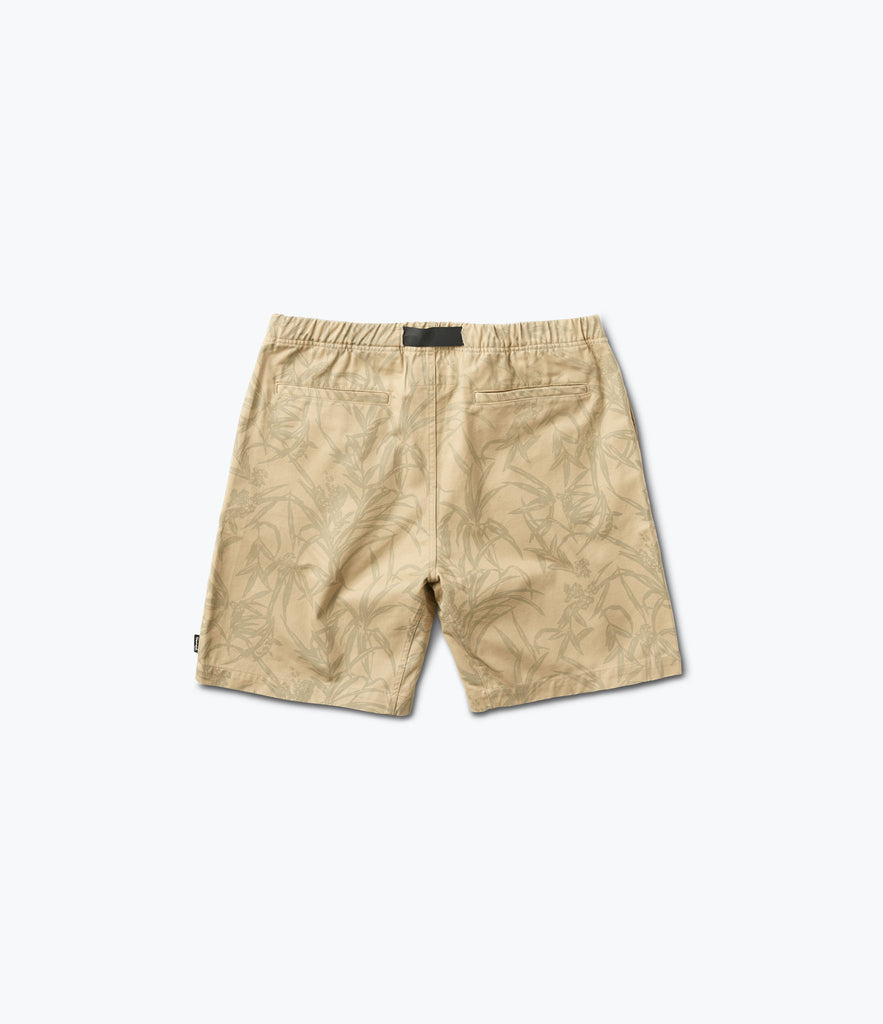 Savanna Khaki Belted Shorts, Summer 2017 Delivery 2 Cut-n-Sew -  Diamond Supply Co.