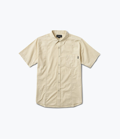 Rover Short Sleeve Woven, Summer 2017 Delivery 2 Cut-n-Sew -  Diamond Supply Co.