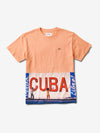 Cuba Tee, Summer 2018 Cut-N-Sew -  Diamond Supply Co.
