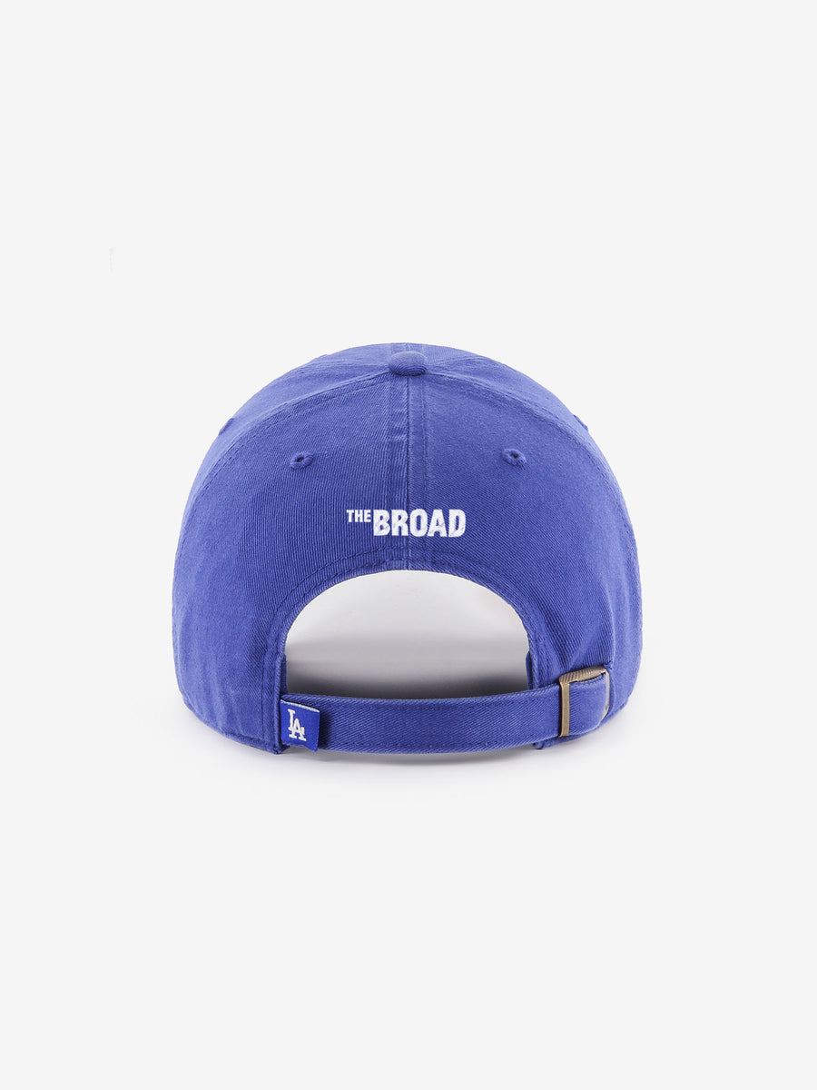 Diamond x '47 x The Broad Dodgers Sports Hat - Blue