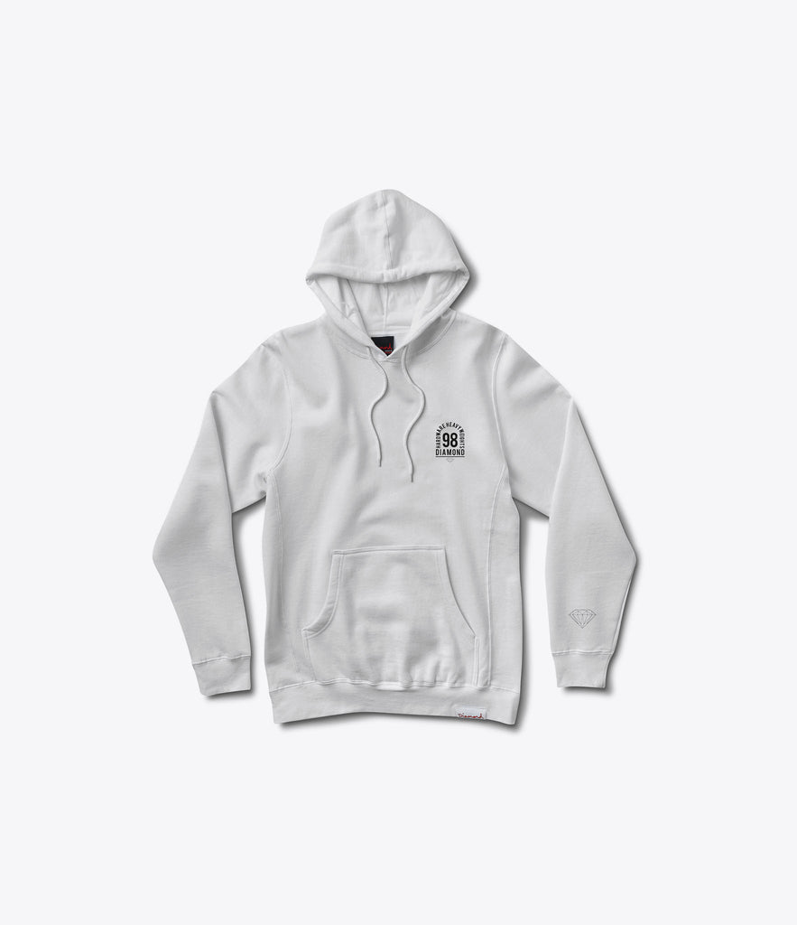 Access Pullover Hood, Spring 2017 Delivery 1 Sweatshirts -  Diamond Supply Co.