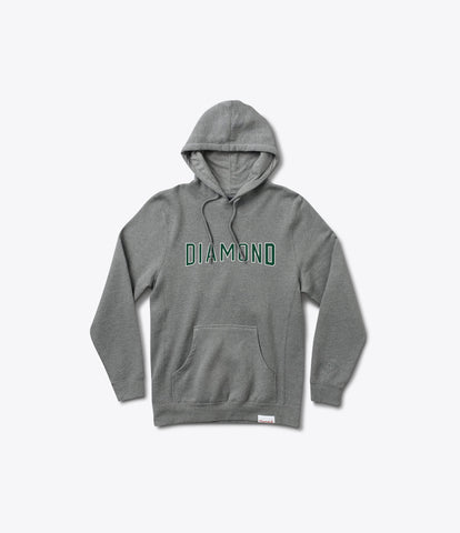 Diamond Peak Pullover Hood