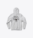 Skull Pullover Hood, Spring 2017 Delivery 1 Sweatshirts -  Diamond Supply Co.