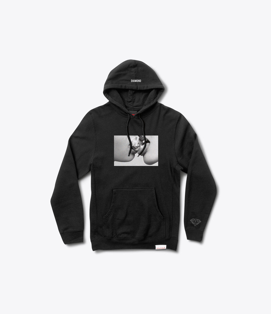 Rapture Pullover Hood, Spring 2017 Delivery 1 Sweatshirts -  Diamond Supply Co.