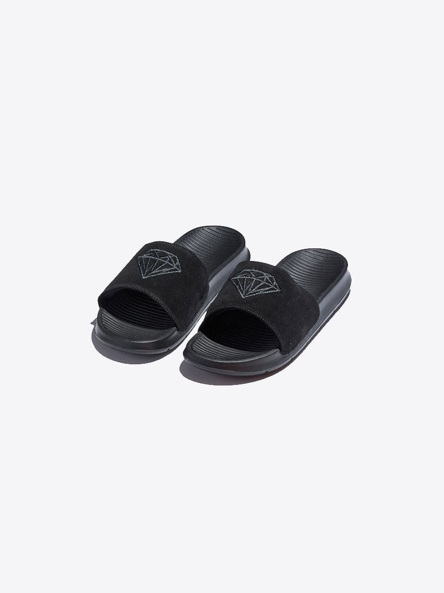 1c99155e996a Diamond Fairfax Slide (Suede)