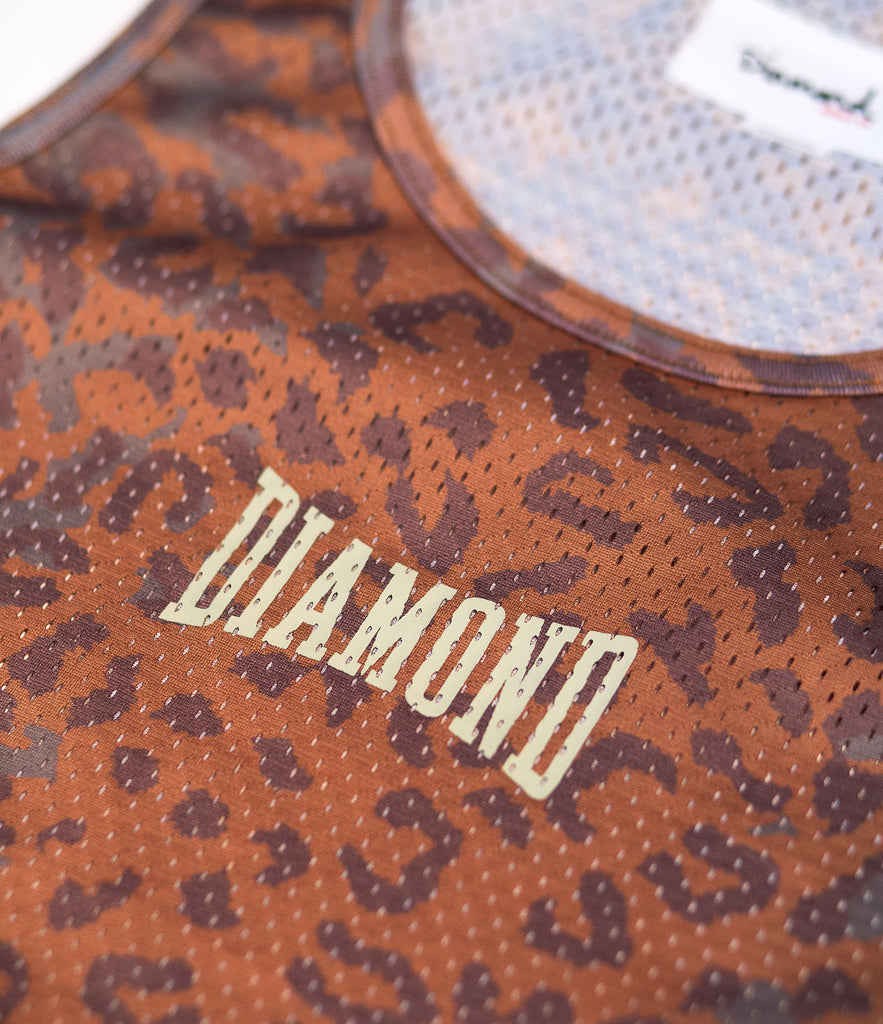 Predator Basketball Jersey, Summer 2017 Delivery 2 Cut-n-Sew -  Diamond Supply Co.