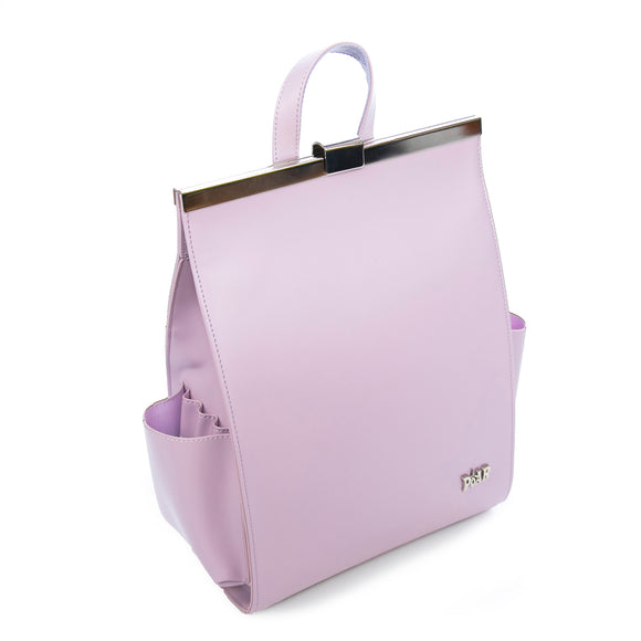 PóAR Backpack - Lavender - PóAR® Wear