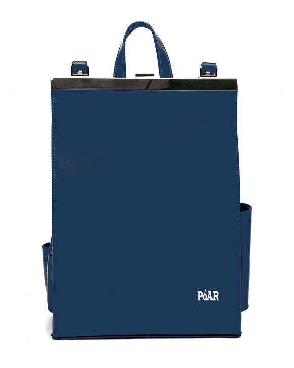 BackPack Navy Blue - PóAR® Wear