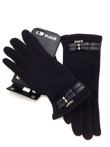 Hand Glove Mobile Smartphone Anti-Drop Anti Theft Protector Device by PóAR® - PóAR® Wear