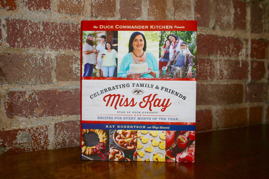 Celebrating Family & Friends Cookbook