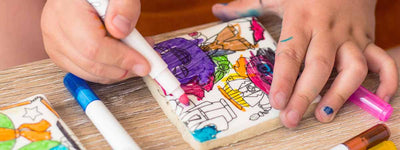 What are Colouring Cookies?