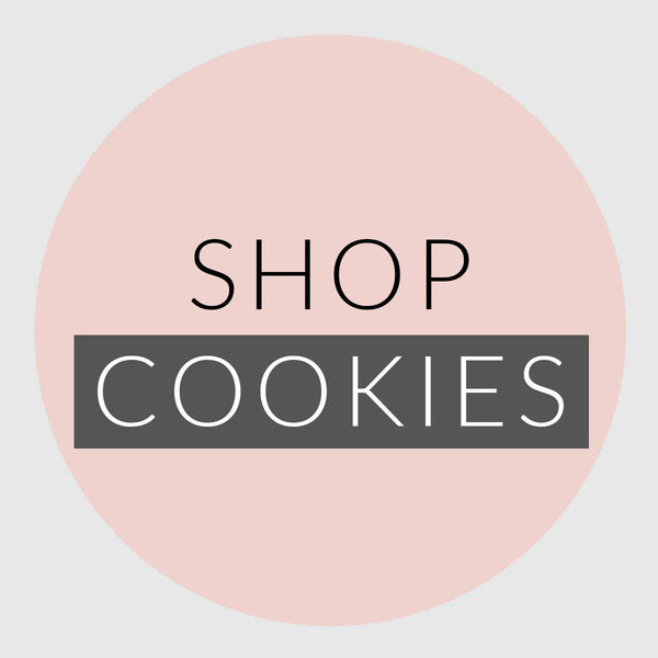 Shop Branded & Event Cookies