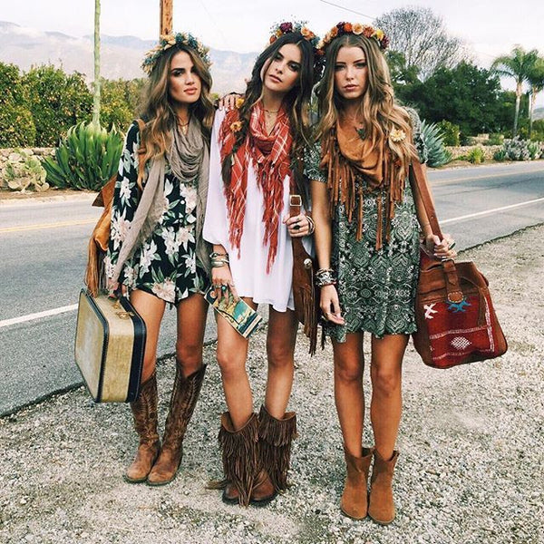 What is Bohemian Style?- A Brief Intro