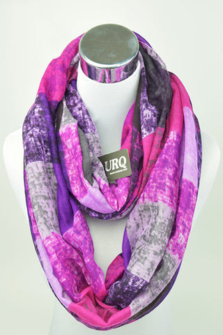 The Rhiannon Scarf In Rio