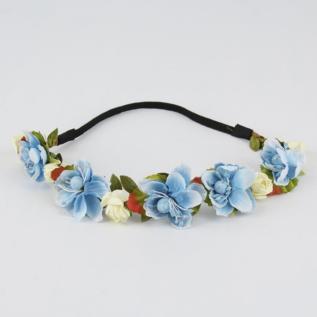 Beautiful flower crowns available in 5 vibrant colors accessories indie boho boutique beautiful flower crowns available in 5 vibrant colors accessories indie boho boutique izmirmasajfo