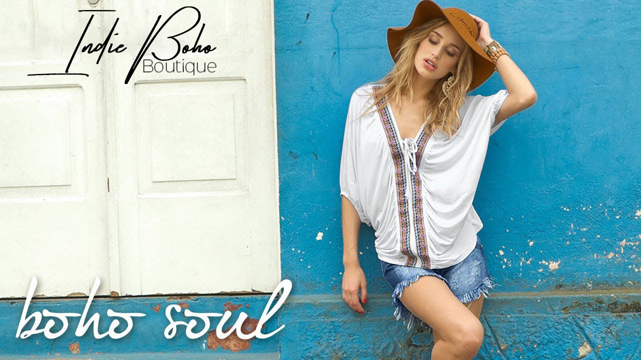 Indie Boho Boutique