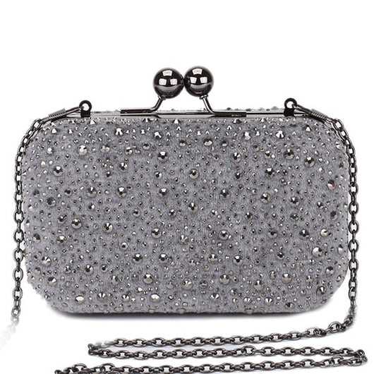 Bella Evening Bag - Fabulous Boutique Online