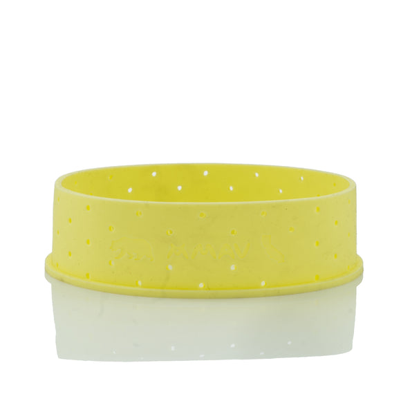 MAV - Silicon Beaker Bumper | Yellow