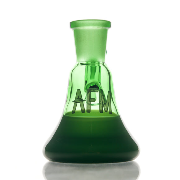 AFM - Green Dry Catcher 90° (14mm)