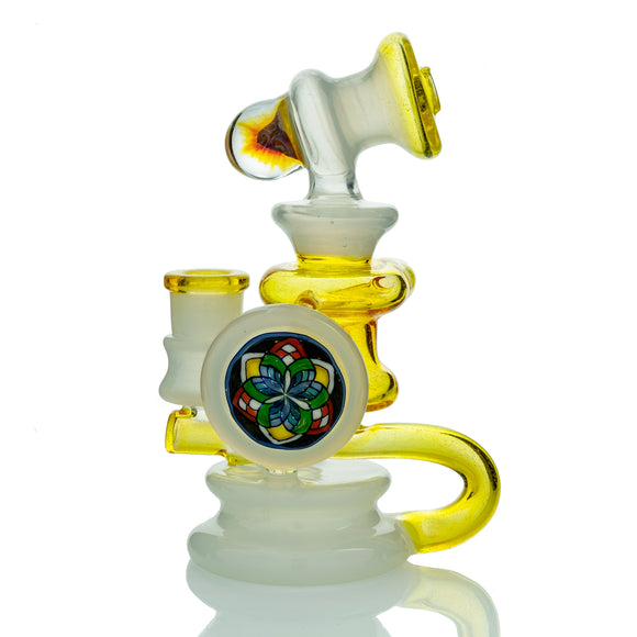 Freeek Glass - Terpscycler #1