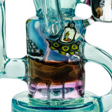 Dynamic Glass - Dual Uptake Klein Recycler