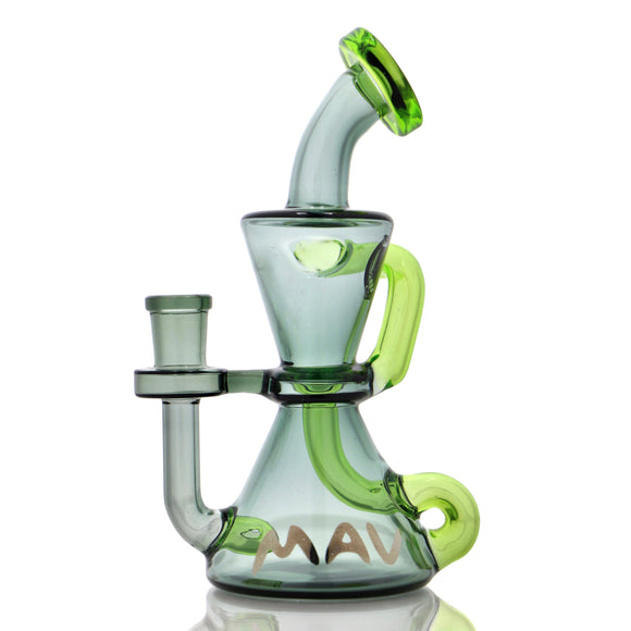 MAV - Single Uptake Klein Recycler
