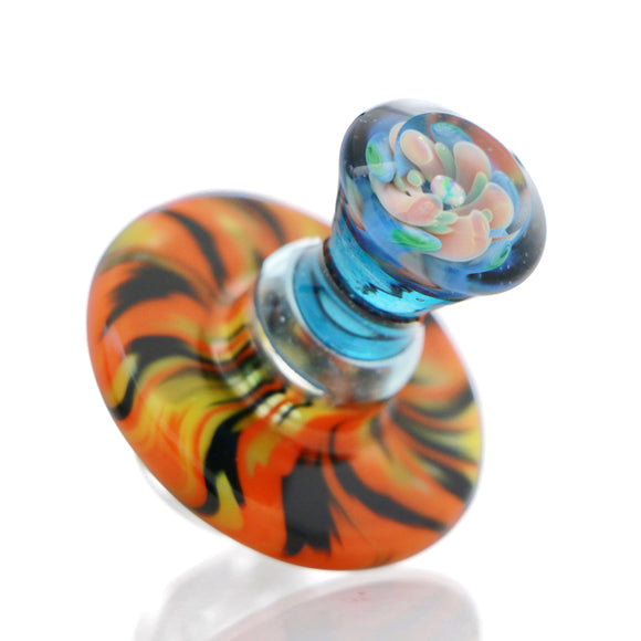 BC x Jfell Glass - Millie Marble Spinner Cap