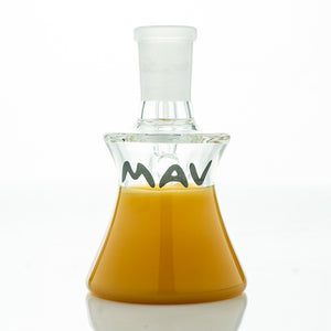 MAV - Dry Catcher 45° (14mm) | Butter