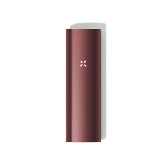 Pax 3 Complete Kit (Burgundy)