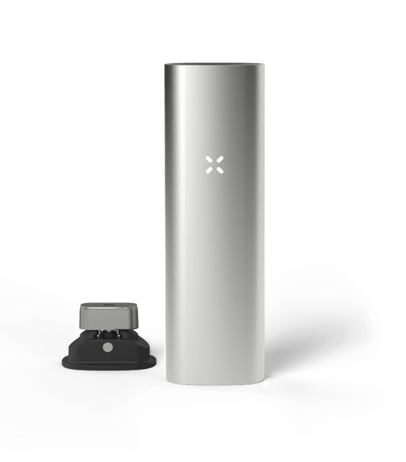 Pax 3 Device Only (Matte Silver)