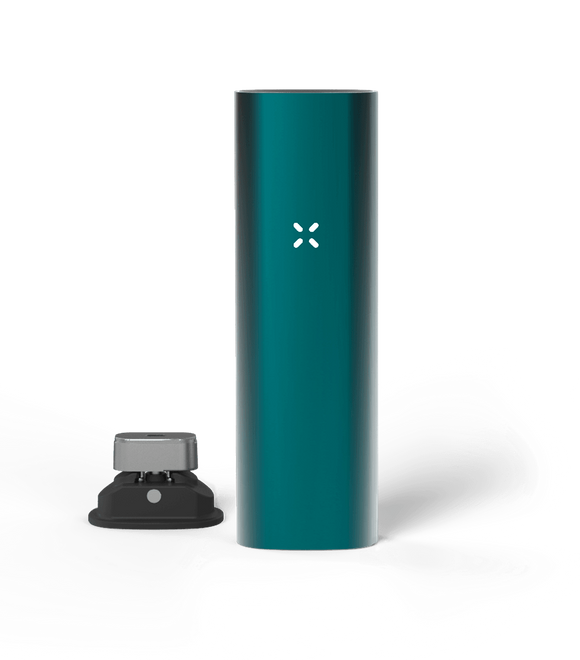 Pax 3 Complete Kit (Matte Teal)