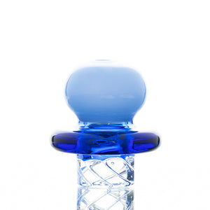 AFM - Blue Ball Top Turbo Spinner Cap