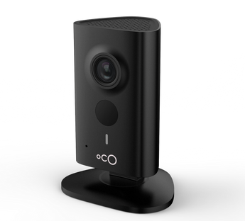 Oco HD Camera with Micro SD card support and Cloud