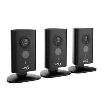 Oco HD Simple Home Monitoring Camera