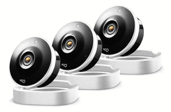Oco Home Monitoring Camera (3-pack)