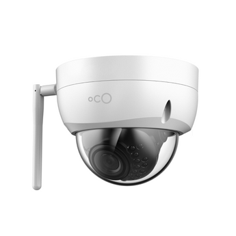 Oco Pro Bullet v2 Wi-Fi 1080p Wireless Security Camera